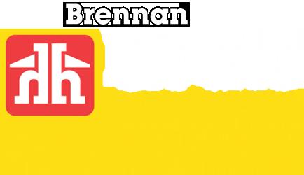 Brennan Home Hardware Logo